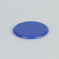 30mm Counter Blue