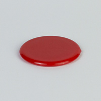 30mm Counter Red