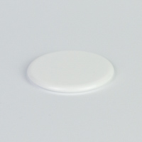 30mm Counter White