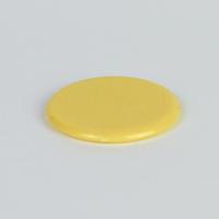 30mm Counter Yellow