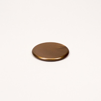 30mm Counter Gold