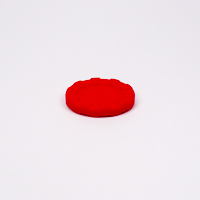 30mm Stacking Counter Red
