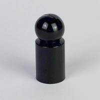 Ball Pawn Black