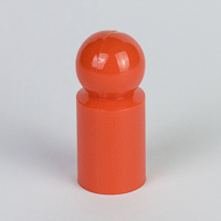 Ball Pawn Orange