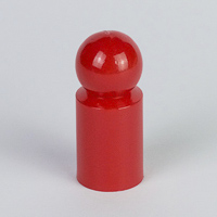 Ball Pawn Red