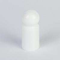 Ball Pawn White