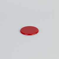 20mm Counter Red