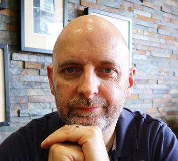 Steve Shedden