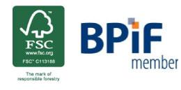 bpif and fsc