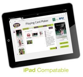 iPad Compatable