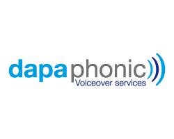 Dapa Phonic Logo