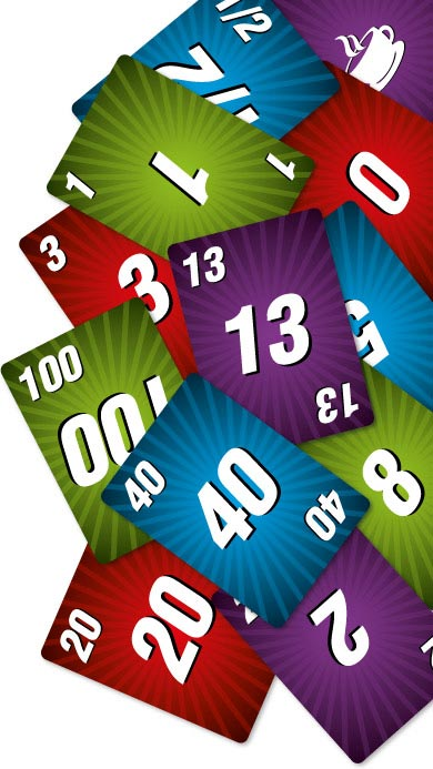 Planning Poker is a registered trademark of Mountain Goat Software, LLC.